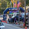 The 27th Annual Eliot Festival Day 5K Road Race and Shipyard Brewery Pumpkinhead Half Marathon on Saturday, September 28, 2019 Eliot Maine.  Matt Parker Photos