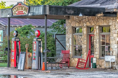 The Station...Dripping Springs....May 5, 2019