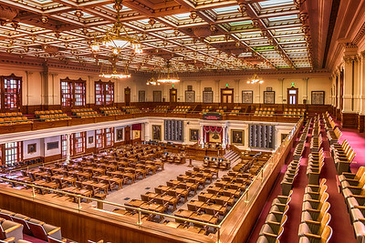 Texas House of Representatives...Feb 1, 2019
