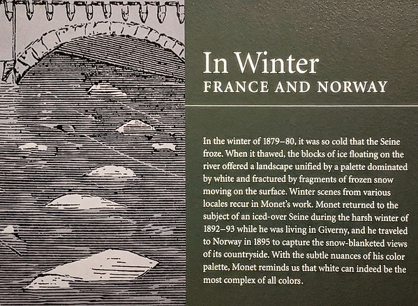 Denver Art Museum – Monet