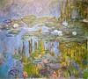"""Denver Art Museum – Monet """"Water-Lilies"""""""