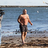 """Chucky Rosa, Chuckys Fight, 2020 Freezin' For A Reason annual New Years Day plunge to """"knock-out"""" substance abuse on Wednesday 1-1-2020 @ Hampton Beach.  Matt Parker Photos"""