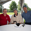 Dick Boucher and hockey friends, NH Legends of Hockey Annual Golf Classic held at Stonebridge Country Club on Friday July 16, 2021, Goffstown, NH.  Matt Parker Photos