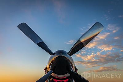 2018 AIr Show - Propeller