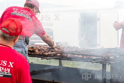 Grillin' BBQ