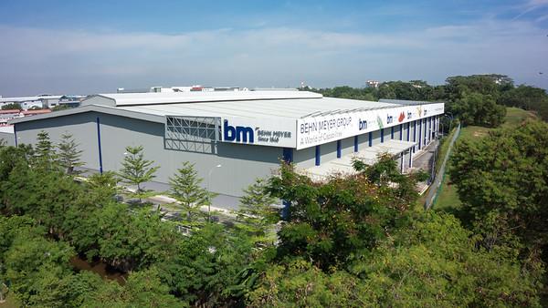 Behn Meyer Group Malaysia