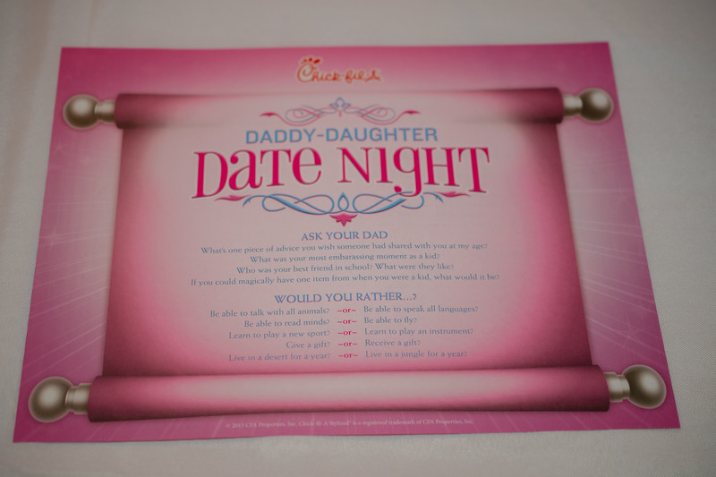 Chick-fil-A_Daddy Daughter Date Night_2018_Emilee Chambers Photography (4)