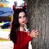 Bethany Dye (Halloween 2020)