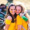 Bethany (left), Savannah Clark (right)