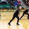Basketball Half Time Flyerettes (2/12/21) - Bethany Dye