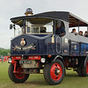 Super Sentinel, Steam Wagon. 1930