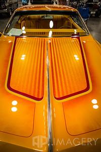Buick Riviera Hood