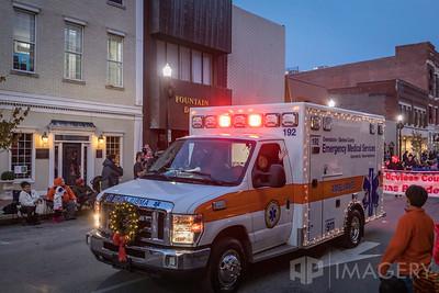 Christmas Parade 2018