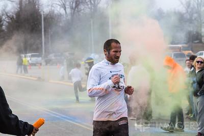 ColorBlast 5K - 2014