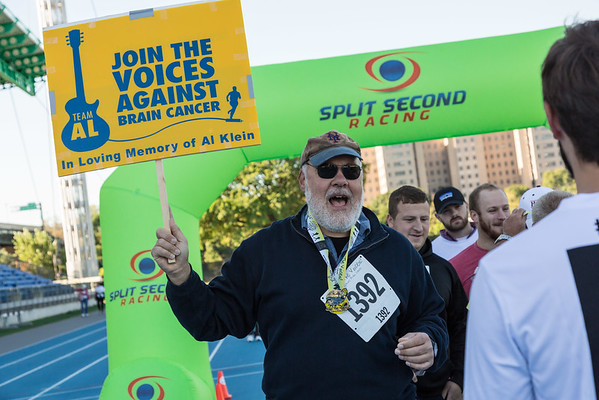 Voices Against Brain Cancer