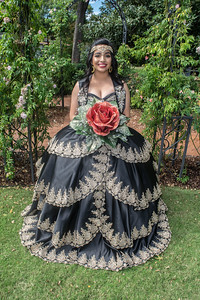 Cynthia Quinceanera 2017