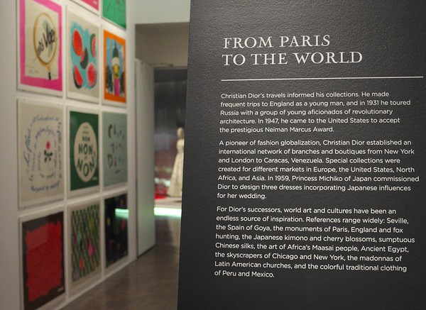 From Paris to the World