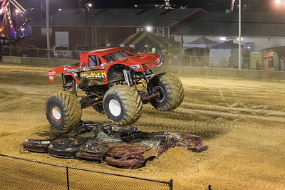 Daviess County Fair