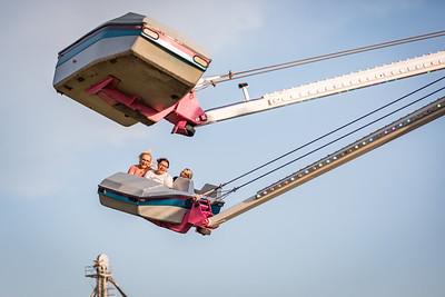 Daviess County Fair