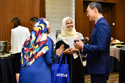 Introduction of Aetna Pioneer & Aetna Summit 2017