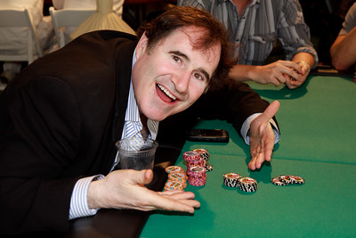 "Actor Richard Kind (""Curb Your Enthusiasm"")"