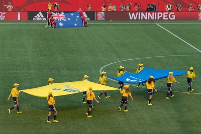 FIFA Women's World Cup Canada 2015