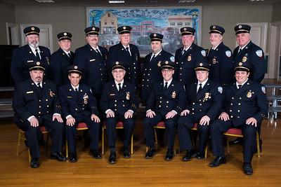 Huntington Fire Department/Pt 2