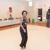 Lettie Williams Party