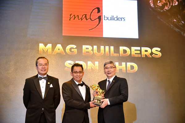 MAG | GOLDEN BULL AWARD 2017