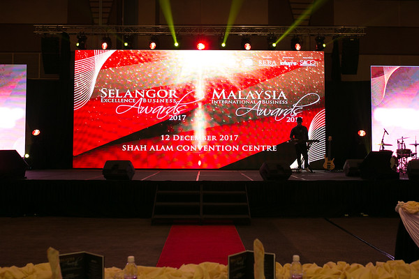 MAG | SELANGOR EXCELLENCE BUSINESS AWARDS 2017
