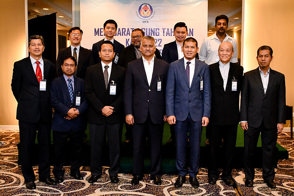MALAYSIA FRANCHISE ASSOCIATION AGM 2017