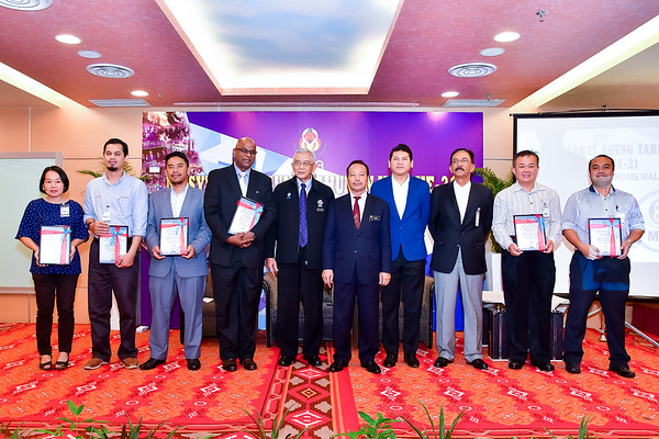 MALAYSIAN FRANCHISE ASSOCIATION  AGM 2016