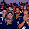 25th April: Pictured during the Minggu Saham Amanah  at Batu Pahat Stadium, Johor, Malaysia. , on 25th April 2018. Pix by Mike Casper <br /> <br /> No commercial uses without permission. All contents © copyright 2018 PNB. All rights reserved PNB