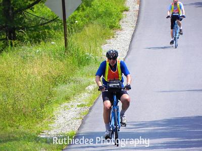 Maine Bike Tour