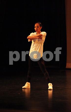 WERK - Mane Attraction Dancers
