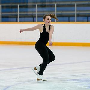 Manitoba Grassroots Bursary Ice Show