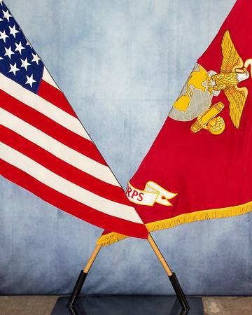 Marine Corps Birthday Ball 2019 DC
