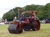 Burrell 6NHP Roller, Built 1924