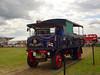 """Super Sentinel Steam Wagon """"Sultan"""""""