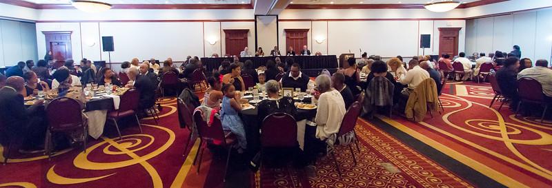 Oasis Church 30th Anniversary Banquet - 11/7/15