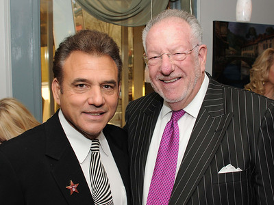 Oscar Goodman Roast 2008
