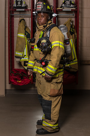 North Port Fire & Rescue FireFighter / Paramedic