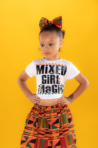Mixed Girl Magic