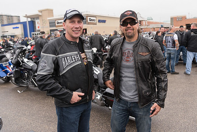 2016 - RIDE FOR DAD