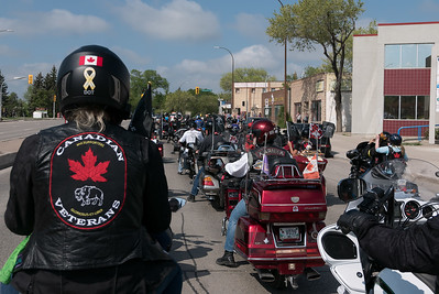 Ride For Dad 2018 - Manitoba