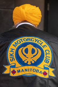 Ride For Dad 2018 - Manitoba