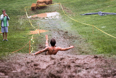 ROMP 2014 - Mud Slide