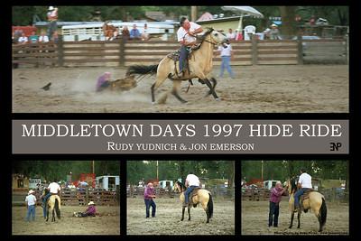 Middletown Days Miscellaneous