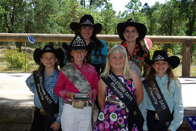 2011 Middletown Days Queen Contest