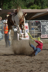 2011 Middletown Days Ranch Rodeo